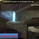 i3D Hologram 1