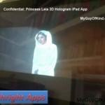 i3D Hologram 3