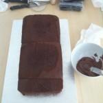 iPhone 4.0 Cake 1