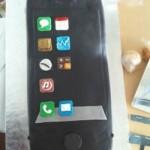 iPhone 4.0 Cake 3