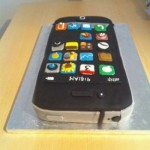 iPhone 4.0 Cake 5