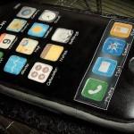 iPhone Cake Nov2007