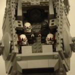 Lego AT-AT Pilots