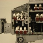 Lego AT-AT Stormtroopers Within