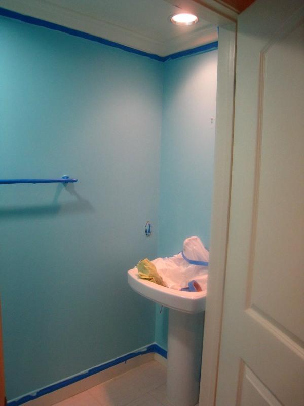 super mario bros bathroom design