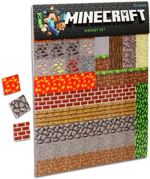 minecraft magnets 1