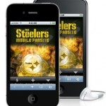 pittsburgh steelers iphone application