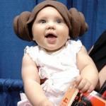 princess leia baby costume cute star wars