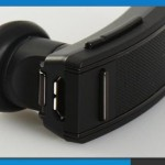 q2 smart bluetooth headset blueant