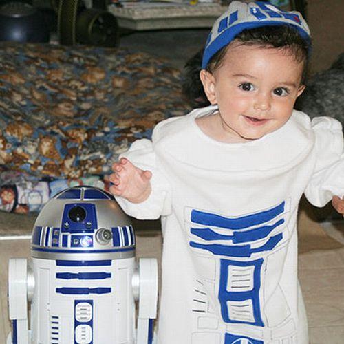 r2d2 baby costume cute 2