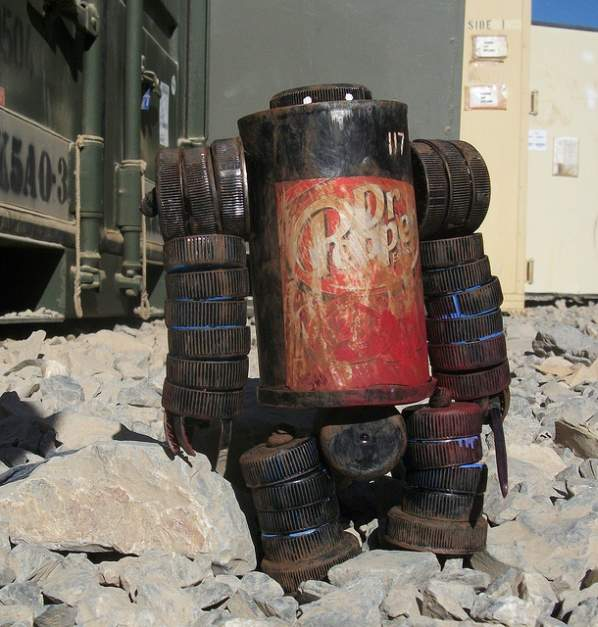 recycled action figures afghanistan 6