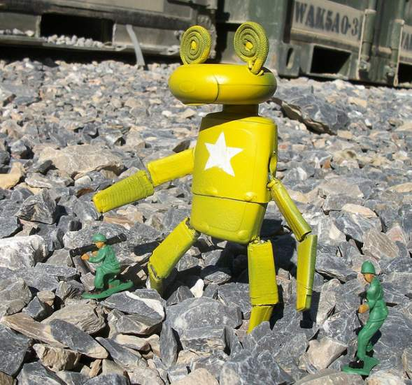 recycled action figures afghanistan 3