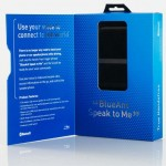 s4 bluetooth speakerphone blueant box