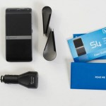 s4 bluetooth speakerphone blueant contents