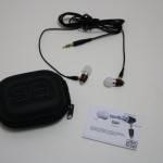 sleek audio sa1 earphones hands on review