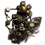steampunk-caterpillar-white