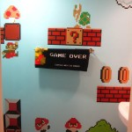super mario bros bathroom design image