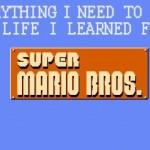 super mario bros lessons thumb
