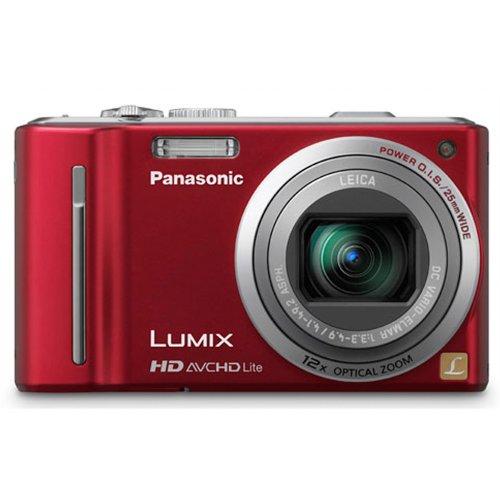valentine's day gift ideas Panasonic Lumix DMC-ZS7