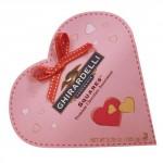 valentine's day gift ideas ghirardelli pink gift box