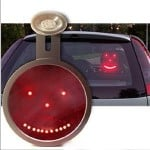 valentine's day gift ideas led driving face