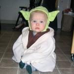 yoda baby costume cute 1