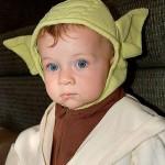 yoda baby costume cute