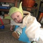 yoda baby costume cute 3