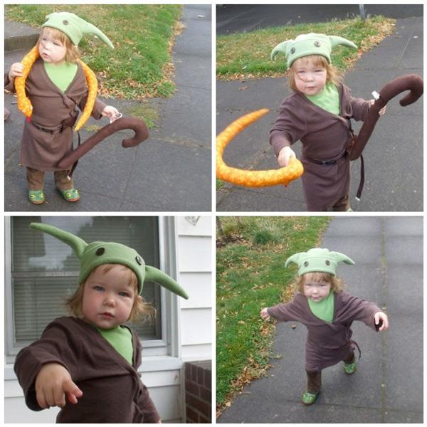 yoda baby costume cute 4