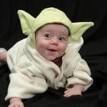 yoda baby star wars costumes
