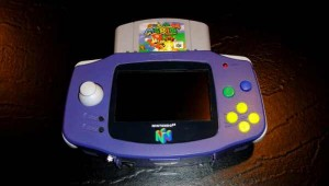 N64boy Advance