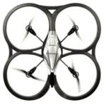 AR Drone Quadricopter-1