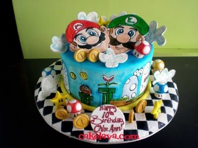 Awesome_Super_Mario_Bros_Cakes_1