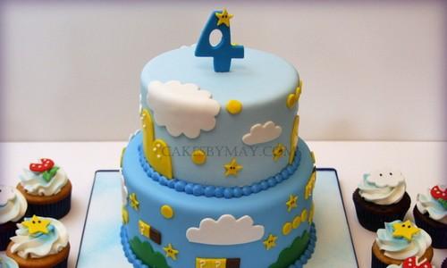 Awesome_Super_Mario_Bros_Cakes_6