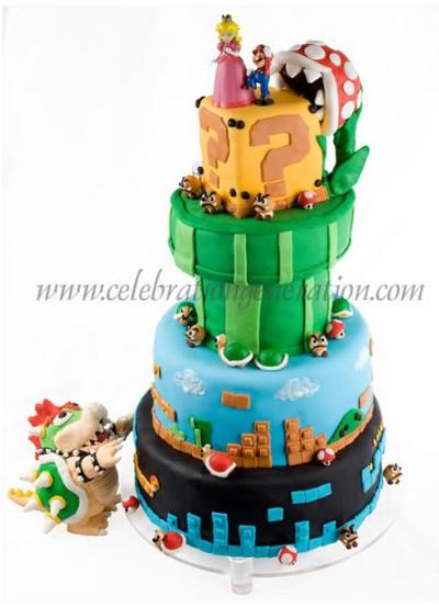 Awesome_Super_Mario_Bros_Cakes_9