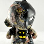 Batman Comic Book Munny