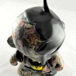Batman Layered Munny