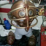 Bioshock Munny 5