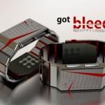 Bleeding Blade 1