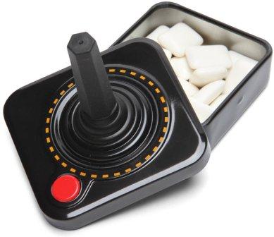 Classic Atari Controller Gum