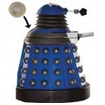 Dalek Money Bank