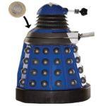 Dalek Money Bank 2