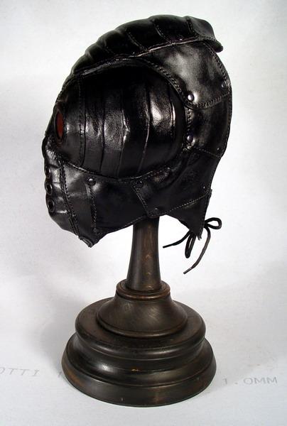 ET Gas Mask Side 2