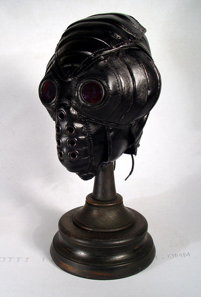 ET Gas Mask