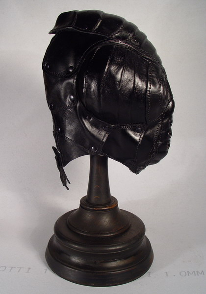 ET Gask Mask Side