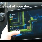 Galaxy Tablet Game