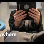 Galaxy Tablet Toilet