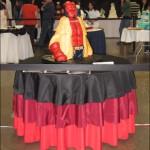 Hellboy Cake Full