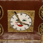 Hickory Dickory Dock Clock Cake 3