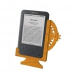 Kinetic Kindle Dock
